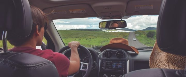 Why Rent a Car on Your Next Road Trip and Not Drive Yours