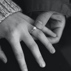 How to save for an Engagement Ring