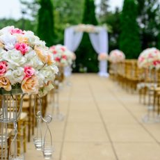Most Popular Wedding Themes