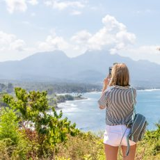 Tips to work as a travel nomad