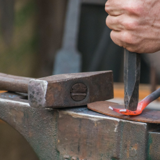 What You Need to Know to Start Blacksmithing