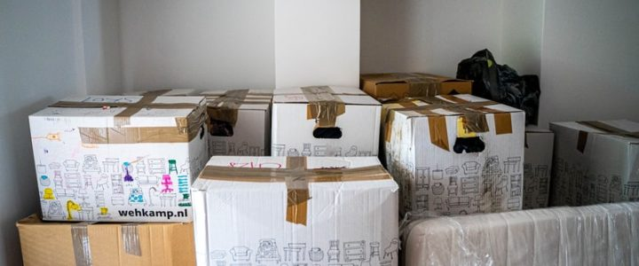 The Different Moving Options And Their Benefits